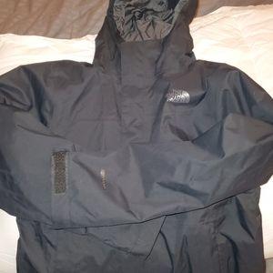 The north face jacket Boys 10-12 medium